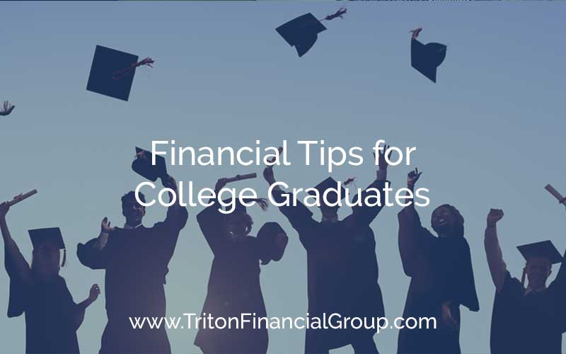 4 Financial Tips for College Graduates