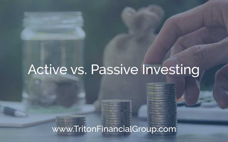 Active vs. Passive Investing