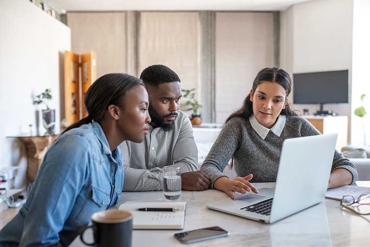 Financial Planning for Individuals