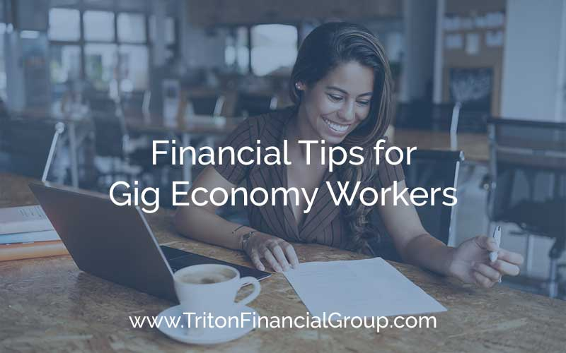Financial Tips for Gig Economy Workers
