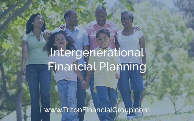 Intergenerational Financial Planning