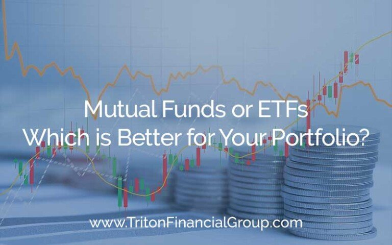Mutual Funds or ETFs - Which is Better for Your Portfolio?