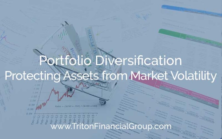 Portfolio Diversification – Protecting Your Assets from Market Volatility