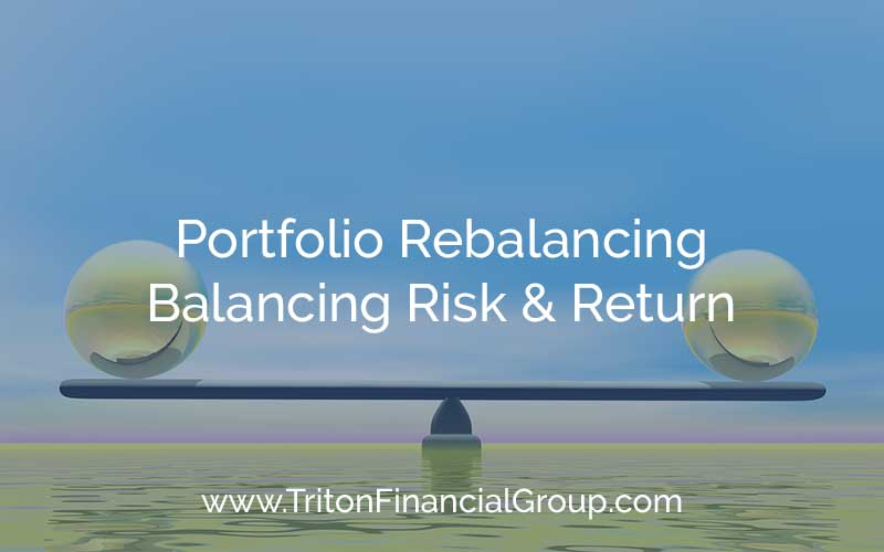 Portfolio Rebalancing - Balancing Risk and Return