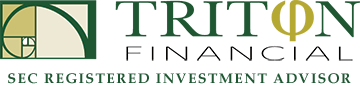 Triton Financial Group Logo