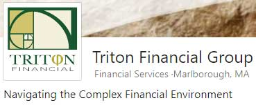Triton Financial LinkedIn Company Page